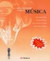 EM SINTONIA COM A MÚSICA - COM CD - Liane Hentschke, Luciana Del Ben, Elisa da Silva e Cunha, Susana Ester Kruger