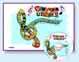 VIVÊNCIA MUSICAL VOL.I - Elvira Drummond