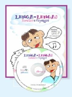 LENGA-LENGAS BIRUTAS E CAPENGAS - Elvira Drummond