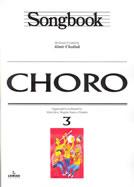 SONGBOOK - CHORO - Volume 03