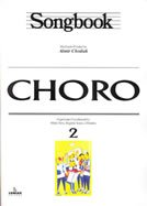 SONGBOOK - CHORO - Volume 02