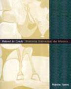 HISTÓRIA UNIVERSAL DA MÚSICA - Vol. 2 - Roland de Candé