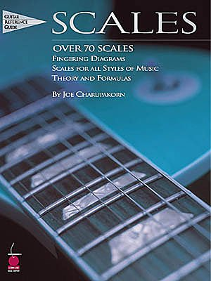 SCALES - OVER 70 SCALES
