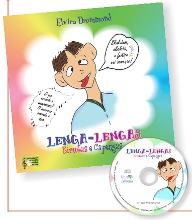 LENGA-LENGAS Birutas e Capengas – Elvira Drummond