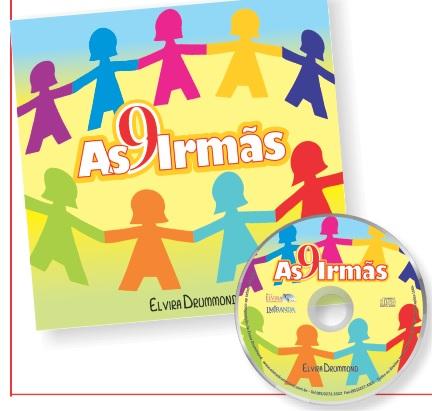AS 9 IRMÃS – Elvira Drummond