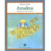 AMADEUS - Alberto Goldin