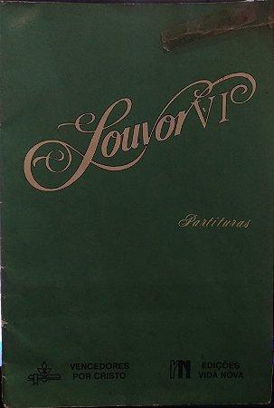 LOUVOR VI