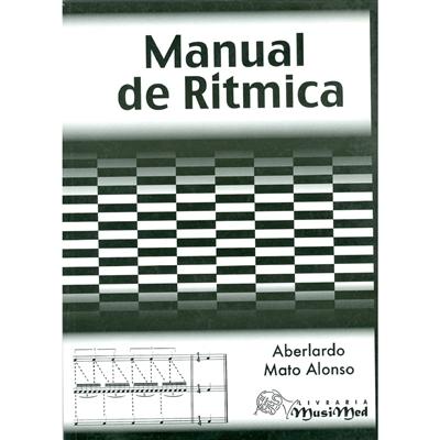 MANUAL DE RÍTMICA - Abelardo Mato Alonso