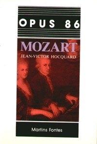 OPUS 86 – MOZART -  Jean-Victor Hocquard