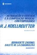 INTRODUÇÃO A ESTÉTICA E A COMPOSIÇÃO MUSICAL CONTEMPORANEA - H. J. Koellreutter