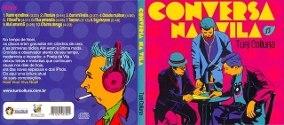 CD - CONVERSA NA VILA – TURI COLLURA (Tributo a Noel Rosa)