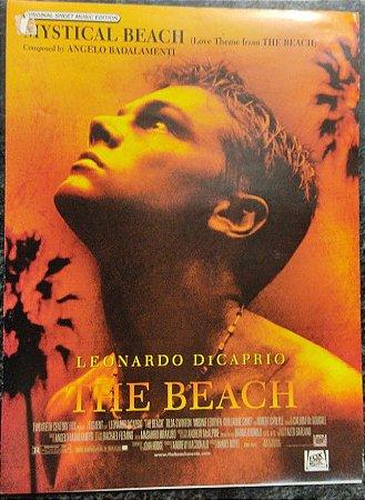 """MYSTICAL BEACH (Love theme from """"The beach"""") - partitura para piano solo - Angelo Badalamenti"""