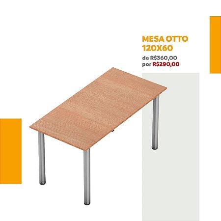 Mesa Reta Gold Otto