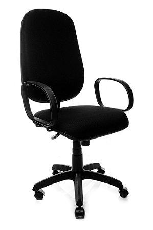 Cadeira Giratória Presidente - Tradicional