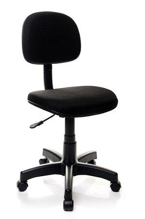 Cadeira Giratória Secretária - Tradicional