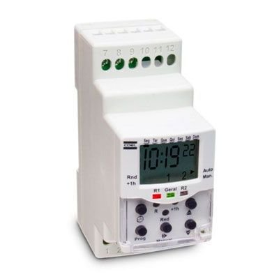 TIMER DIGITAL COEL BWT20