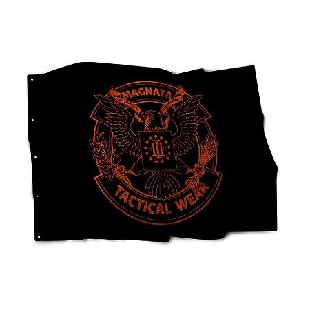 Bandeira Magnata Tactical Wear