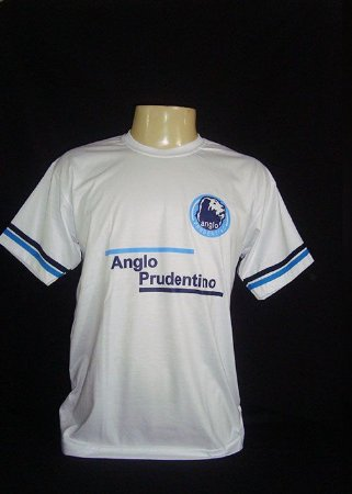 Camiseta Anglo Prudentino