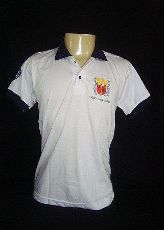 Camiseta Colégio Cristo Rei