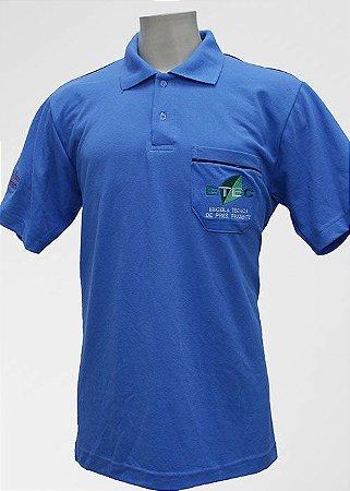 Camiseta Etec