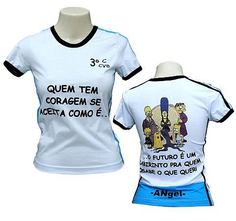 Camiseta 3° Ano