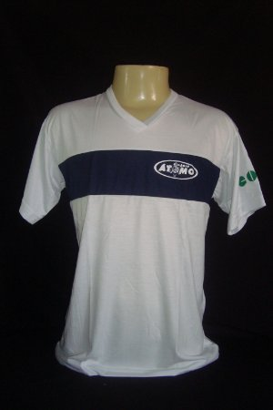 Camiseta Atomo