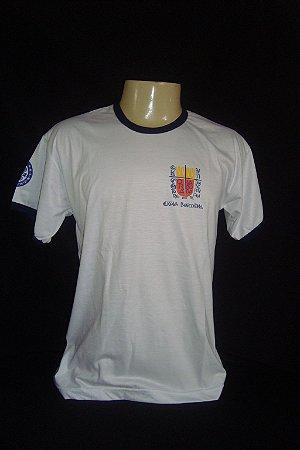 Camiseta sem Gola Colégio Cristo Rei
