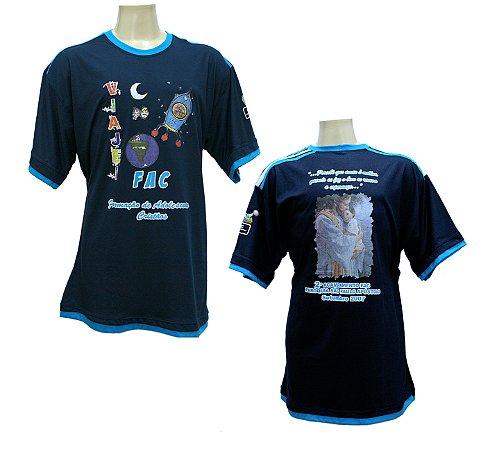 Camiseta FAC