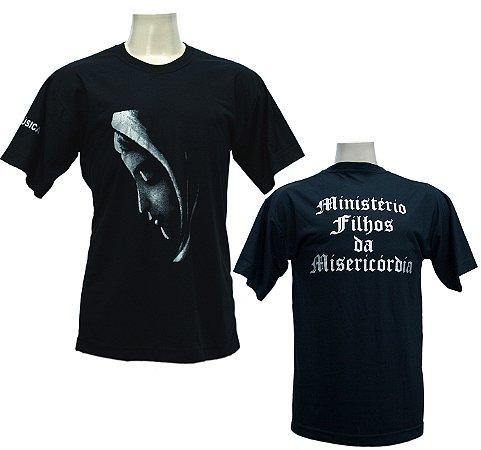 Camiseta Filhos Misericórdia