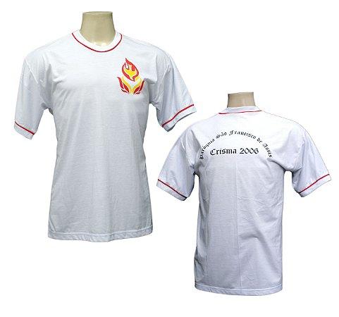 Camiseta Crisma