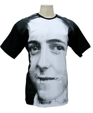 Camiseta Santa Terezinha
