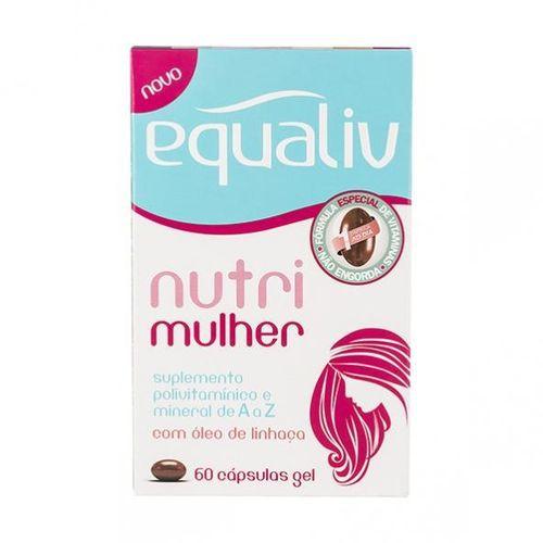Equaliv Nutri Mulher
