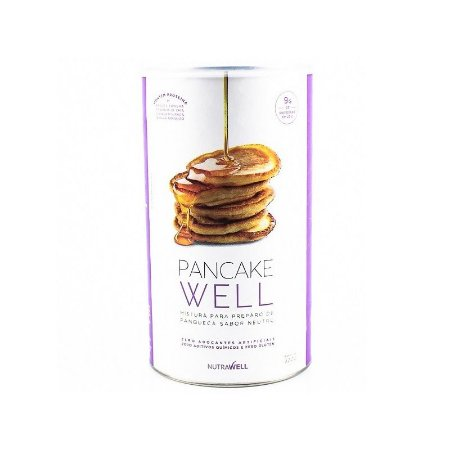 Pancake Well