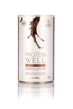 Protein Well Cacau