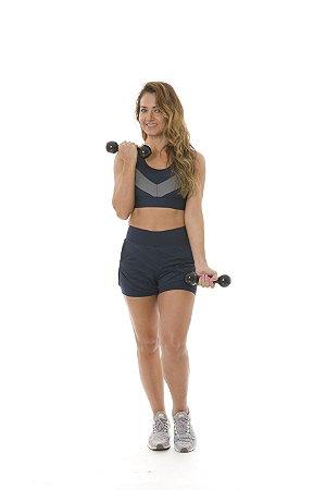 Shorts Iron Woman