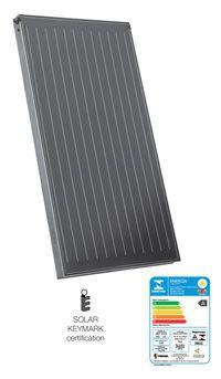 Coletor Solar plano SCF-25B