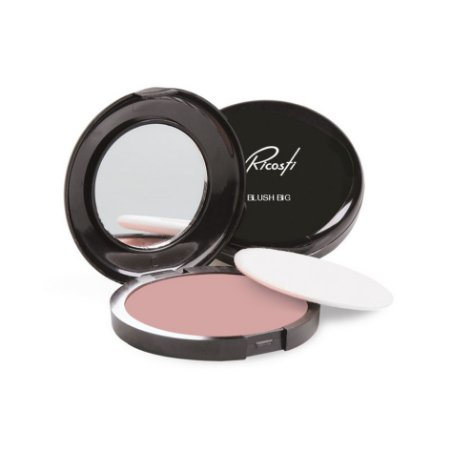 Blush Big Rosa Suave - Com Espelho