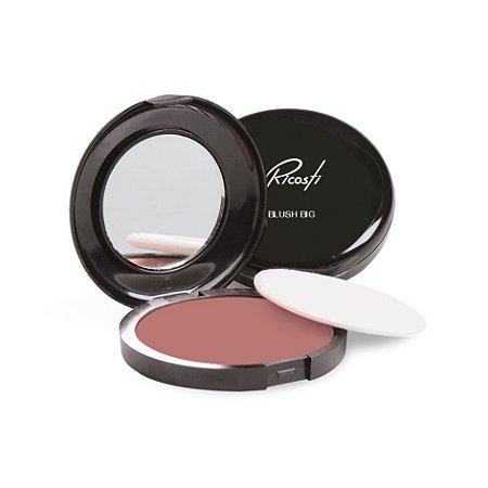 Blush Big Rosê - Com Espelho