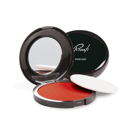 Pancake Vermelho - Com Espelho