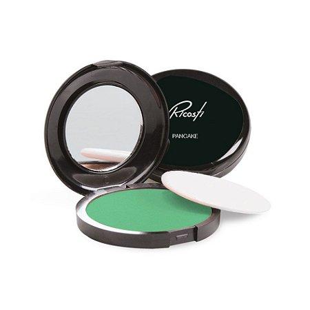 Pancake Verde - Com Espelho
