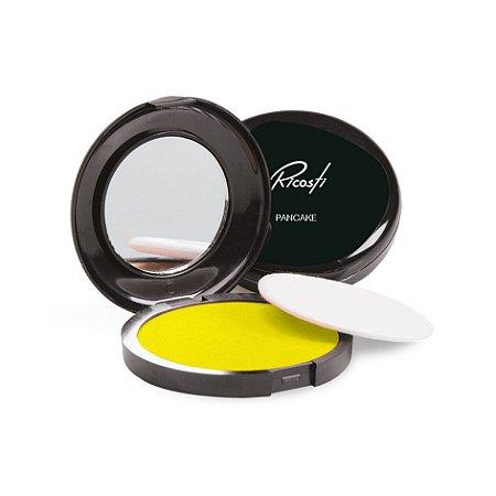 Pancake Amarelo - Com Espelho