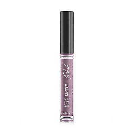Batom Liquido Matte Nude Lilac