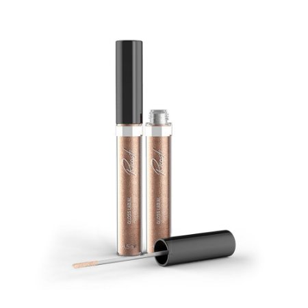 Gloss Labial Bronze Fashion