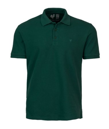 Polo Premium Made in Mato Verde Poke