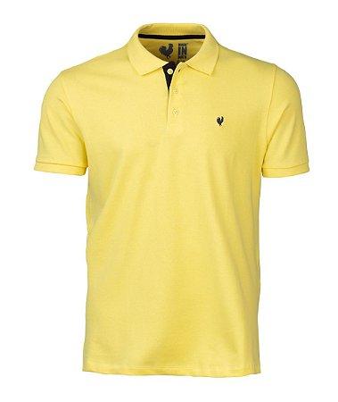 Polo Premium Made in Mato Amarelo