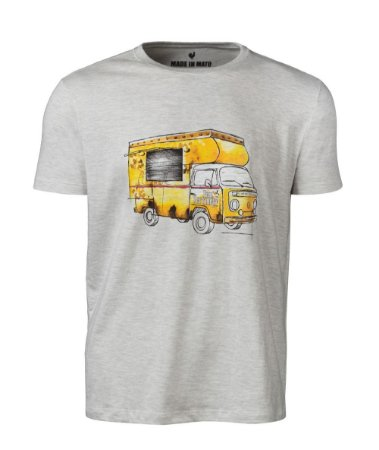 Camiseta Masculina Bem Sertanejo O Musical Mescla