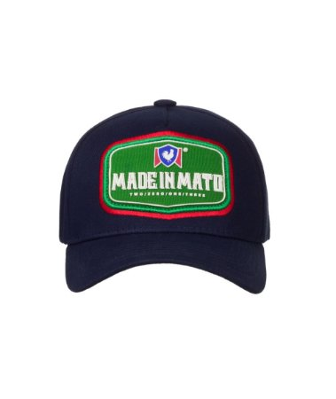Boné Made in Mato SnapBack Green Infantil