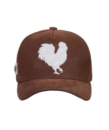Boné Made in Mato Sport  Nobuck Icon Rooster