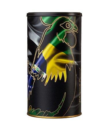 Lata Personalizada Made in Mato Brazilian Rooster