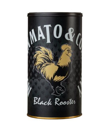 Lata Made in Mato Golden Rooster